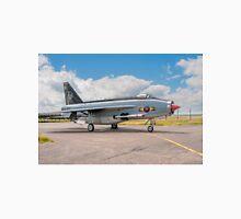 English Electric Lightning F.6 XR753/XI Unisex T-Shirt