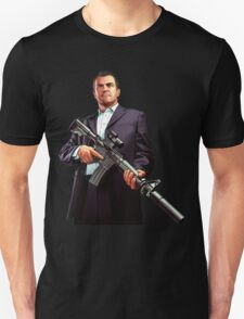GTA - GTA 5 - Michael T-Shirt