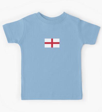 Flag of England - St George's Cross - Football Sport Team Sticker T-Shirt Bedspread Kids Tee
