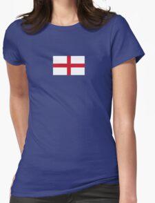 Flag of England - St George's Cross - Football Sport Team Sticker T-Shirt Bedspread T-Shirt