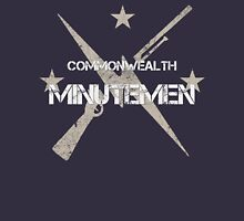Commonwealth Minutemen Unisex T-Shirt
