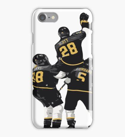 John Scott NHL All Star Game MVP 2016  iPhone Case/Skin