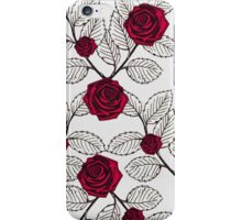 Rose Sanctuary iPhone Case/Skin