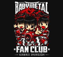 BabyMetal Fan Club (Chibi) T-Shirt
