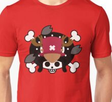 Chopper - One Piece 002 Unisex T-Shirt