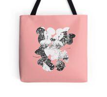 Minnie & Mickey Tote Bag