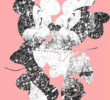 Minnie & Mickey by disneydreaming
