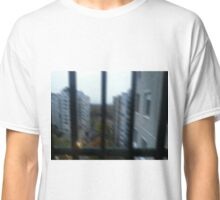 on the 9th floor Classic T-Shirt