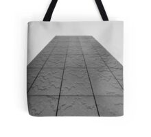 torchwood water tower Tote Bag