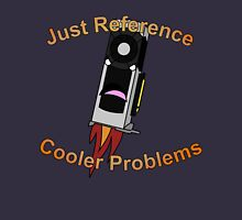 Graphics Card reference cooler problems Unisex T-Shirt
