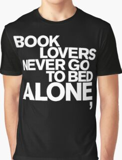 ALONE: NEVER (Collaboration with Xiari) Graphic T-Shirt