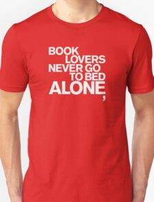 ALONE: NEVER (Collaboration with Xiari) Unisex T-Shirt
