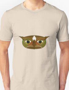 Italian Owl T-Shirt