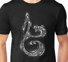 Strength Rune- Inverted Unisex T-Shirt
