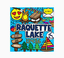Raquette Lake Unisex T-Shirt