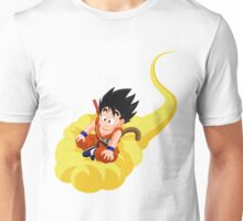 GOKU JR DRAGON BALL Z Unisex T-Shirt