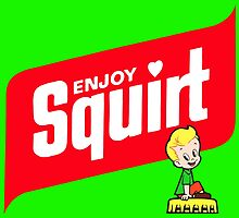 SQUIRT 10 by marketSPLA