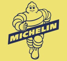 MICHELIN  One Piece - Short Sleeve