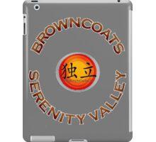 Firefly Serenity Valley iPad Case/Skin