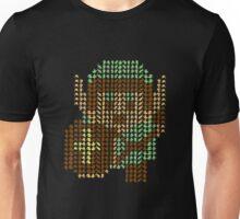 The Legend of Zelda - Link x1000 Unisex T-Shirt
