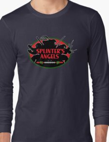 Splinter's Angels Long Sleeve T-Shirt