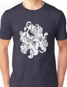 Doodle of the day I Unisex T-Shirt
