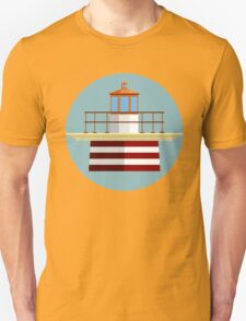 Wes Anderson's Moonrise Kingdom T-Shirt