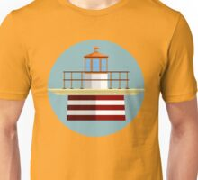 Wes Anderson's Moonrise Kingdom Unisex T-Shirt
