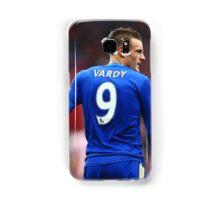 Jamie Vardy Samsung Galaxy Case/Skin