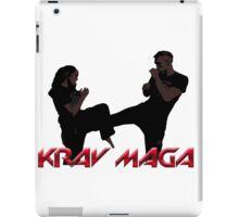 KRAV MAGA iPad Case/Skin