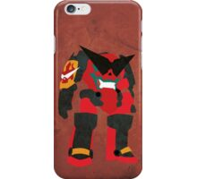 Gurren iPhone Case/Skin