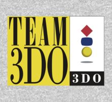 Team 3DO by philstrahl