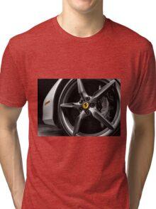 2016 Ferrari 488 GTB Tri-blend T-Shirt