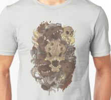 Grizzly woods Unisex T-Shirt