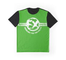 Direct EX Show  Graphic T-Shirt