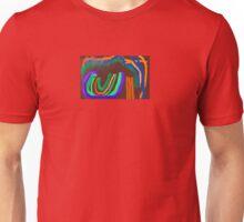 Curves & Lines Unisex T-Shirt