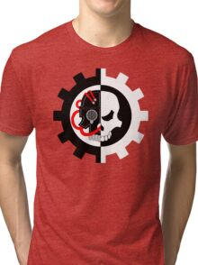 Quest for Knowledge Tri-blend T-Shirt