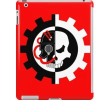 Quest for Knowledge iPad Case/Skin