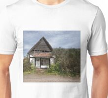 Closed for Business Unisex T-Shirt