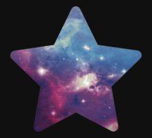Black Star by Brittany Gillam