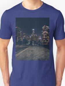 Los Angeles Night T-Shirt