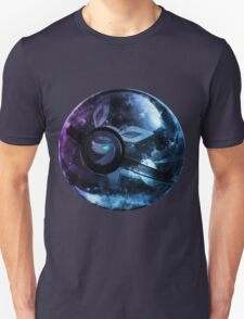 Glaceon | Pokeball Insider T-Shirt