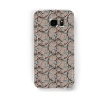 Pomegranate Love Samsung Galaxy Case/Skin
