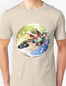 Jumpeon | Pokeball Insider T-Shirt