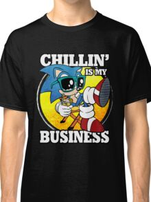 Chillin' Business Classic T-Shirt