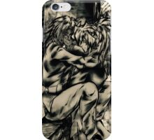 Aberrant iPhone Case/Skin