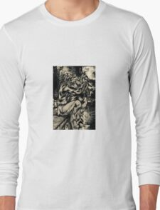 Aberrant Long Sleeve T-Shirt