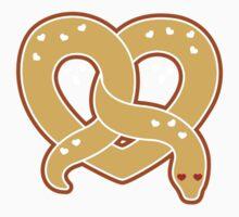 Pretzel Snake Kids Clothes