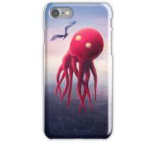 Birdwatcher iPhone Case/Skin