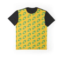 Aussie Rugby Graphic T-Shirt